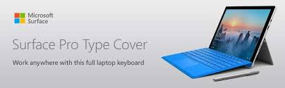 surface pro 4 black friday amazon com microsoft type cover for surface pro black