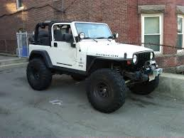 jeep white white jeeps with different wheels jeepforum com