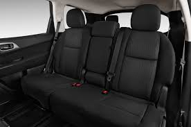 nissan pathfinder 2015 interior 2014 nissan pathfinder hybrid reviews and rating motor trend