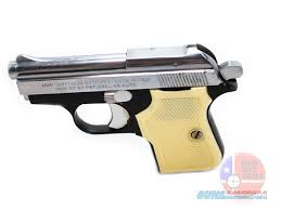 tanfoglio gt 27c italian pocket pistol 25acp 2 for sale