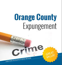 Expunge Criminal Record California Orange County Expungement Attorney Criminal Records In California