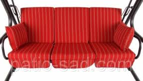 3 seater bench cushion foter