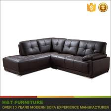 Low Sectional Sofa Low Price Cheap Living Room Furniture Leather Sectional Sofa Set
