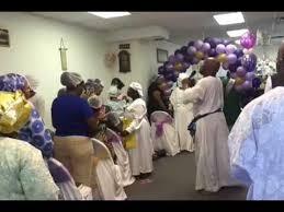 birthday thanksgiving preaching by prophet tunde mathew c c c