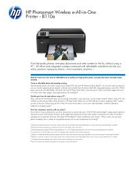 download free pdf for hp photosmart 245 printer manual