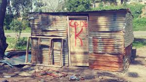the blinkbonnie road protests a symptom of durban u0027s housing