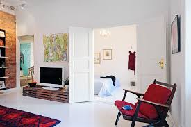 Practical And Attractive Small Apartment Design IDesignArch - Small apartments design