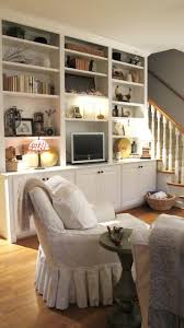 Southern Comfort Home Love The Bookcase For The Home Pinterest Built Ins