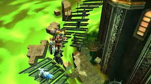guild wars 2 mad king u0027s clock tower jumping puzzle halloween