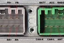 volvo radio wiring diagram volvo wiring diagrams instruction