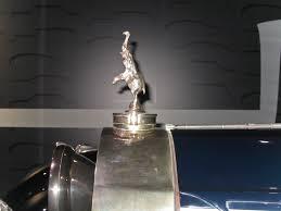 bugatti typ 41 royale fiacre ornament