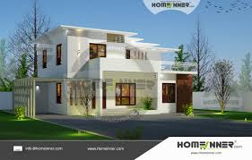 house plans 5 bedrooms http www homeinner com house plans elevations kerala 1800 sq ft