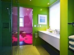 ideas for bathroom colors best 25 bright bathrooms ideas on bath shower shower