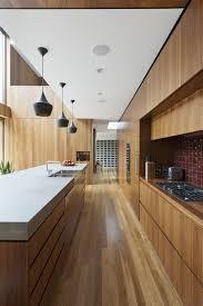 galley kitchens ideas galley kitchen design 23 marvelous idea view in gallery modern