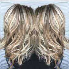 blonde high and lowlights hairstyles pin by breanna michelle on hair pinterest hair coloring hair