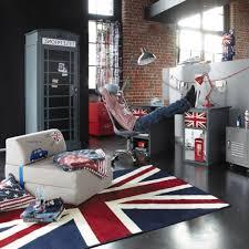 chambre deco moderne confortable chambre ado garçon moderne idees chambre ado garcon