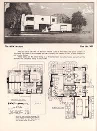art deco floor plans pretty ideas 7 art deco style house plans