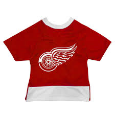 all star dogs detroit red wings pet products