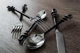 modern silverware download wrought iron silverware home intercine