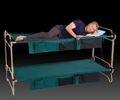 Portable Bunk Beds Foldaway Bunk Beds Dudeiwantthat