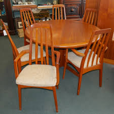 danish modern dining room furniture designer danish modern dining room chairs oliver s twist antiques