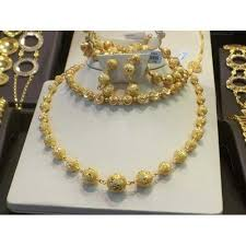 gold set for marriage one gram jewellery set and american diamond jewellery manufacturer