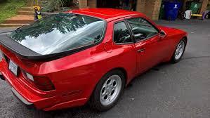 1986 944 turbo for sale rennlist porsche discussion forums