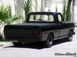 Ford F100 1975 1971 Ford Pickup Images Of Of Ford F100 1971 Pick Up Truck 1979