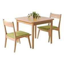 2 Person Dining Table And Chairs 20 Photos Two Seat Dining Tables Dining Room Ideas