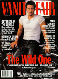Plot Of Vanity Fair The Wild One Keanu Reeves On Hollywood And Life On The Run