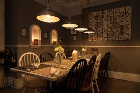 dinnertable a 20 seat speakeasy style restaurant cool hunting with