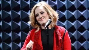 Thanksgiving Snl Skit Adele Posts Reaction To U0027snl U0027 Sketch Spoofing U0027hello U0027 Video