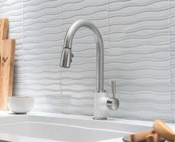 blanco faucets kitchen retractable kitchen faucet by blanco
