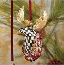 regal moose ornament 98 00