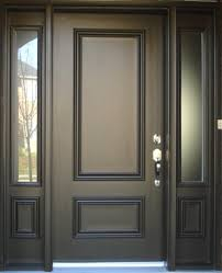 front wood doors with glass exterior wood doors with glass