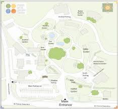 Marin Map Unique Gardens U2013 Marin Art U0026 Garden Center
