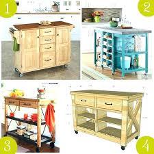 rolling island for kitchen kitchen movable island sjusenate com