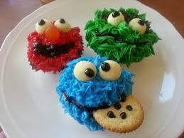 elmo cupcakes elmo cupcakes how to make easy