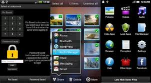 how to hide an app android exploring app stores apps to hide your and photos