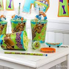 scooby doo wrapping paper every detective needs the right tools out scooby doo favor