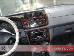 nissan frontier running boards nissan frontier 2001 dash kits diy dash trim kit