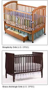 Graco Stanton Convertible Crib Reviews Simplicity And Graco Cribs Recalled