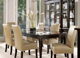 dining room bewitch striped upholstered dining room chairs