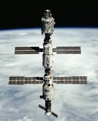 building the international space station international space