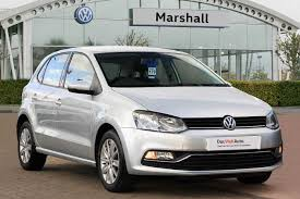 volkswagen polo 2000 used volkswagen polo silver for sale motors co uk