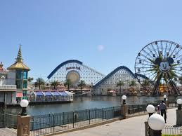 Map Universal Studios Hollywood 4 Day Disneyland Or San Diego Seaworld Universal Studios