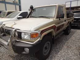 toyota truck diesel toyota landcruiser pick up 4 2l diesel double cab u2013 swiss group