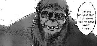 who is the beast titan hey there favorite character moments in attack on titan the