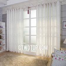 Organic Cotton Curtains Beautiful Discount Best Cotton Organic White And Colorful Polka