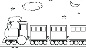 coloring page train car train coloring pages train car coloring pages to print tgcreb com